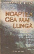 Noaptea cea mai lunga, Cartea intii - Dincolo de intuneric