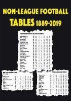 Non-League Football Tables 1889-2019