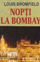 Nopti la Bombay