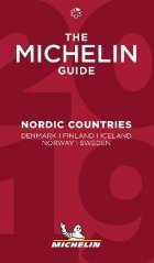 Nordic Countries - The MICHELIN Guide 2019