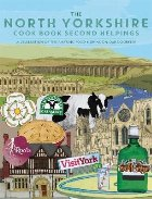 North Yorkshire Cook Book Second Helpings