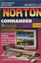 Norton Commander - Manualul incepatorului