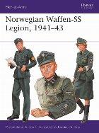 Norwegian Waffen-SS Legion, 1941-43