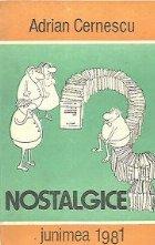 Nostalgice - Popas in purgatoriu. Schite satirice