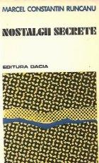 Nostalgii secrete - Povestiri