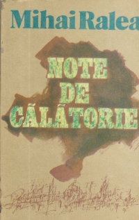 Note de calatorie
