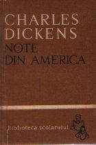 Note din America