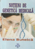 Notiuni de genetica medicala
