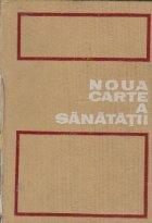 Noua carte sanatatii
