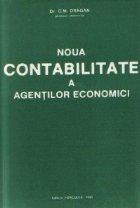Noua contabilitate a agentilor economici