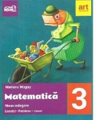 Noua culegere de matematica pentru clasa a III-a. Exercitii, probleme, jocuri