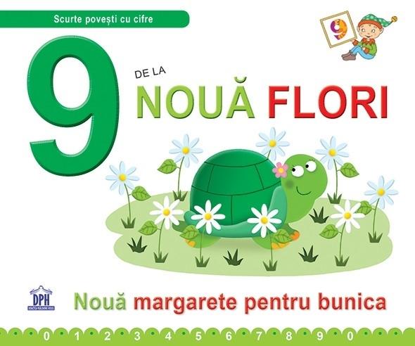 9 de la Noua flori - Necartonata