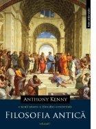 O noua istorie a filosofiei occidentale. Vol. I - Filosofia antica