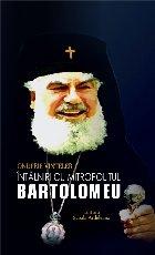 Întâlniri Mitropolitul Bartolomeu
