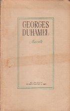 Nuvele - Georges Duhamel