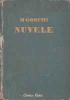 Nuvele Gorchi