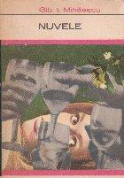 Nuvele (Mihaescu)