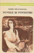 Nuvele povestiri (Barbu Delavrancea)