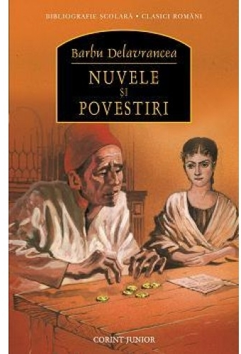 NUVELE SI POVESTIRI (Bibliografie scolara)