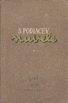 Nuvele si Povestiri, Volumul I (S. Podiacev)