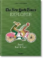 NYT Explorer. Road, Rail & Trail