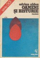Oameni bisturie (roman)