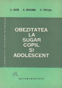 Obezitatea la sugar, copil si adolescent