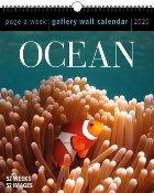 Ocean Page Week Gallery Wall