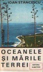 Oceanele si marile Terrei