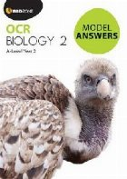 OCR Biology 2: A-Level Year 2 Model Answers