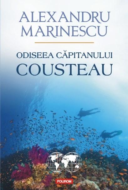 Odiseea căpitanului Cousteau