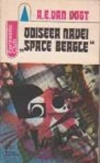 Odiseea navei Space Beagle