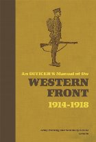 Officer's Manual of the Western Front