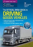 official DSA guide driving goods