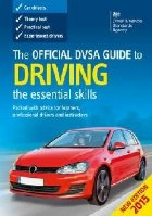 official DVSA guide driving