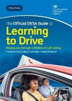 official DVSA guide learning drive