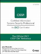 Official (ISC)2 Guide to the CISSP CBK Reference