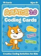 Official Scratch Coding Cards, The (scratch 3.0)