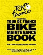 Official Tour de France Bike Maintenance Book