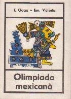 Olimpiada mexicana (1968)
