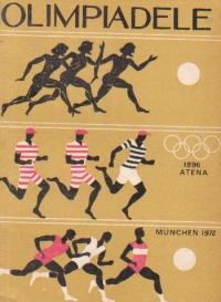 Olimpiadele Atena 1896 - Munchen 1972