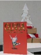 Olivia se pregătește de Crăciun