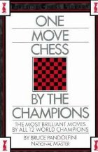 One-Move Chess From The Champions