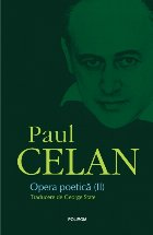 Opera poetică (II)