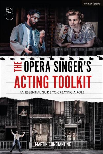 Opera Singer's Acting Toolkit