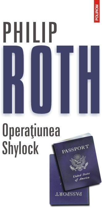 Operațiunea Shylock
