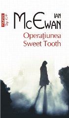 Operațiunea Sweet Tooth (ediţie de buzunar)