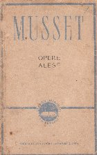 Opere alese (Musset)