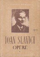 Opere, I Nuvele (Slavici)