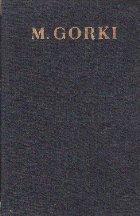 Opere in 30 Volume, Volumul al XX-lea - Viata lui Klim Samghin (M. Gorki)